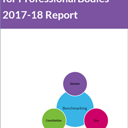 Financial Benchmarking Report for Professional Bodies 2017-18: Non-Member PDF