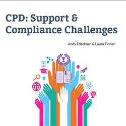 CPD: Support and Compliance Challenges [digital]